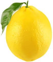 Fresh Lemon Image