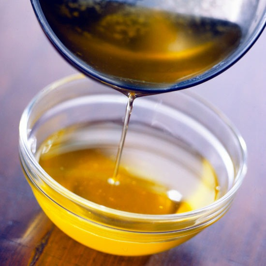 Butter Dipping Sauce Image