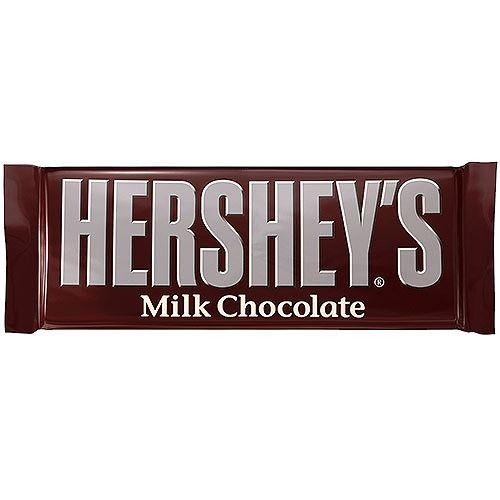 Hershey Bar Image