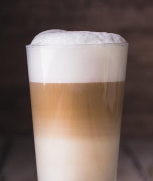 Cafe Cappuccino Image