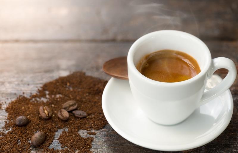 Cafe Espresso Double Image