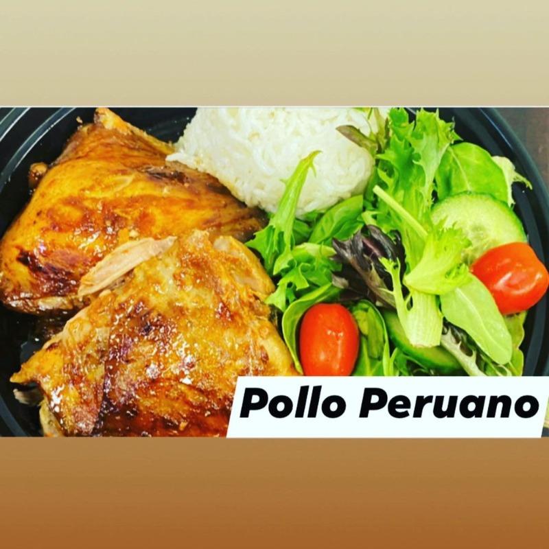 Pollo Peruano Image