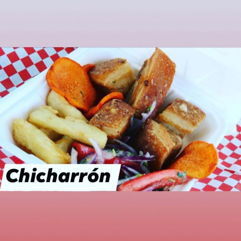 Chicharron Image