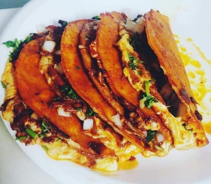 Quesadilla - Chicken, pork, steak Image