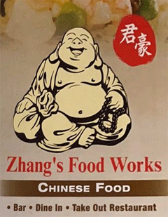 Zhang's Food Works - Worcester