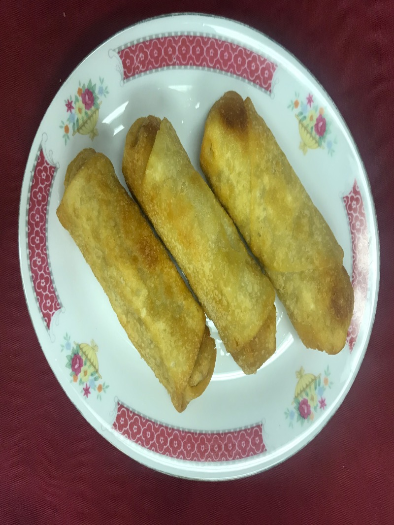 Egg Roll (3) Image