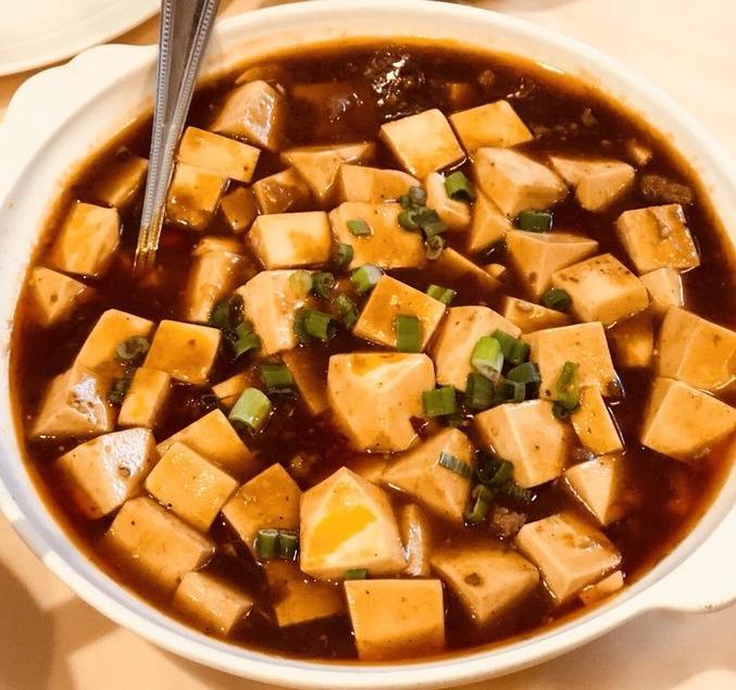 130. Ma Po Tofu 麻婆豆腐 Image