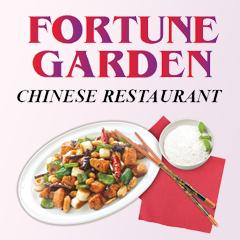 Fortune Garden - Erie