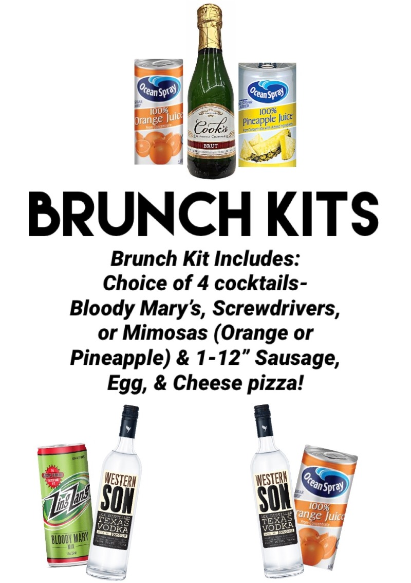 Brunch Kits
