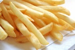 10 French Fries Image