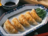 Pork Pot Stickers Image