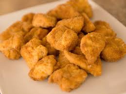 12 Chicken Nuggets Image