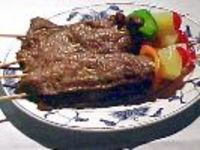 08 Teriyaki Chicken or Beef (4)