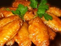 Chicken Wings Image