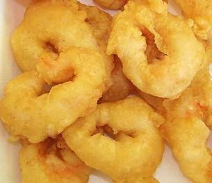 06 Fried Shrimp