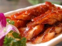 Bar-B-Q Pork Image