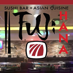 Fuji Hana - Virginia Beach