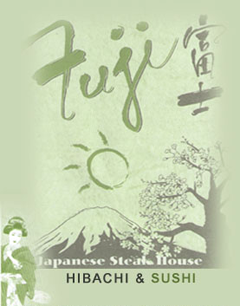 Fuji Japanese Steak House - Bristol