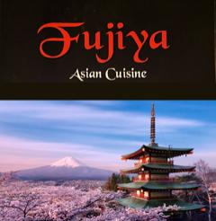 Fujiya Asian Cuisine - Humble