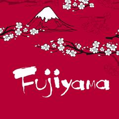 Fujiyama - Clarksville