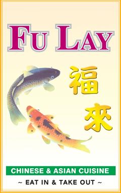 Fu Lay - Stroudsburg