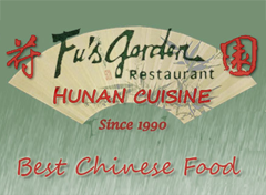 Fu's Garden - Houston