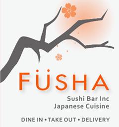 Fu Sha Sushi Bar - Parsippany