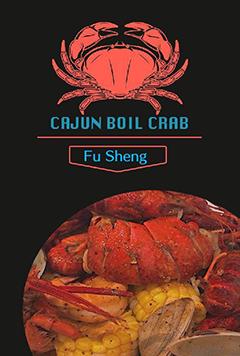 Fu Sheng - Cleveland