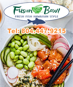 Fusion Bowl - North Chesterfield