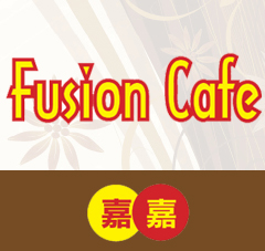 Fusion Cafe - West Allis