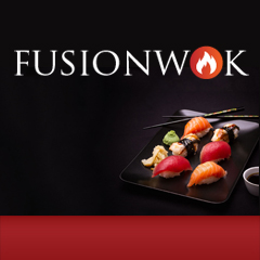 Fusion Wok - Katy