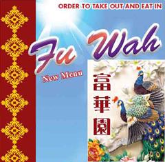 Fu Wah - Ewing Township