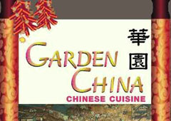 Garden China - Elmwood Park