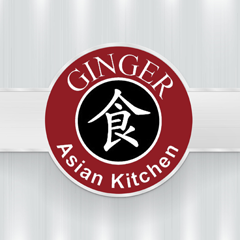 Ginger Asian Kitchen - Athens