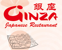 GINZA | Order Online | Wauwatosa, WI | Japanese, Sushi