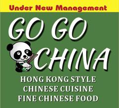 Go Go China - Phoenix