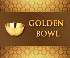 Golden Bowl - Reading
