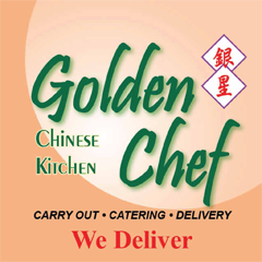 Golden Chef - Chicago