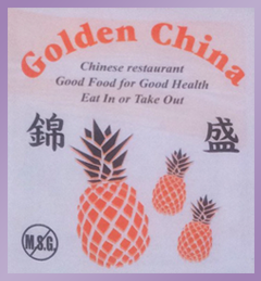 Golden China - High Point