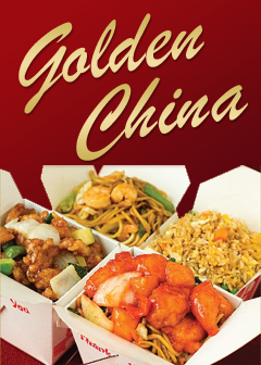 Golden China - Flamingo Rd, Las Vegas