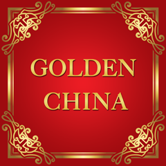 Golden China - Winter Garden