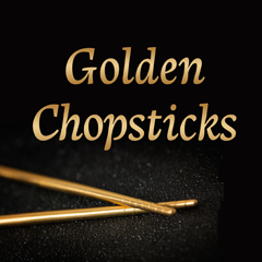 Golden Chopsticks - Tequesta