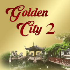 Golden City 2 - Birmingham