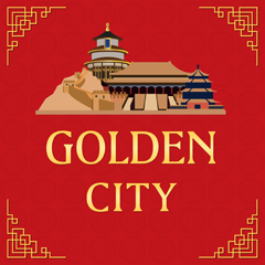 Golden City - Hockessin