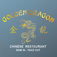 Golden Dragon - East Troy