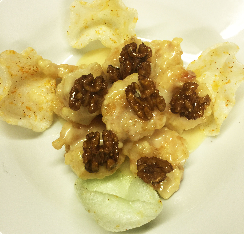 169. Walnut Shrimp Image