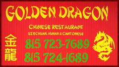 Golden Dragon - Joliet