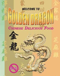 Golden Dragon - Yonkers