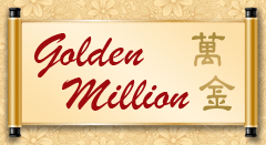 Golden Million - Norwalk