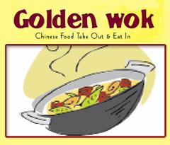 Golden Wok - Rochester